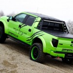 Ford F-150 SVT Raptor The Beast от Geigercars