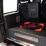 Brabus 800 iBusiness на основе Mercedes-Benz G65 AMG