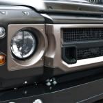 Kahn Design обновил Land Rover Defender