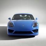 StudioTorino Moncenisio на базе Porsche Cayman S