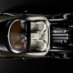 Роскошный Bugatti Veyron Grand Sport Vitesse Black Bess