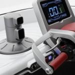 Плавающий электромобиль Fomm Concept One