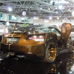 Chrysler Crossfire от FB-ONE