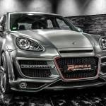 Porsche Cayenne от Regula Exclusive