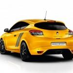 Renault выпустил самый быстрый Megane RS 275 Trophy