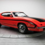 Ford Torino King Cobra Prototype
