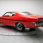 Ford Torino King Cobra Prototype-2