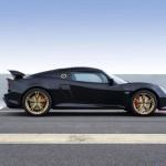 Эксклюзивный Lotus Exige LF1