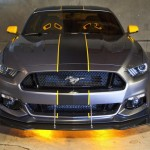 Эксклюзивный Ford F-35 Lightning II Edition Mustang