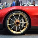 Эксклюзивный Pininfarina Sergio на базе Ferrari 458 Italia