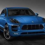 Тюнинг-пакет Sport Design для Porsche Macan