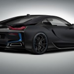 BMW i8 iTRON от German Special Customs