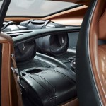 Концепт спорткара Bentley EXP 10 Speed 6