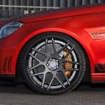 Mercedes E63 AMG от PP-Performance и Fostla
