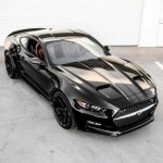 Rocket от Galpin Auto Sports на базе Ford Mustang GT