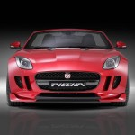 Jaguar F-Type Roadster Piecha Design-2