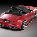 Jaguar F-Type Roadster Piecha Design-4