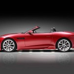 Jaguar F-Type Roadster Piecha Design-5
