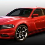 Тюнинг Dodge Charger R/T 2015 от Mopar