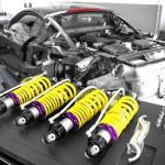 Болид Audi R8 Projekt Potter от Mcchip-DKR