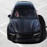 Тюнингованный Porsche Cayenne от TopCar