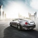 Rolls-Royce Wraith ARES Performance-2