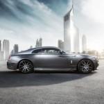 Rolls-Royce Wraith ARES Performance-3