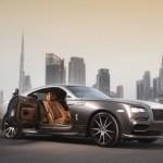 Rolls-Royce Wraith ARES Performance-4
