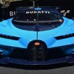 Bugatti Vision Gran Turismo-7