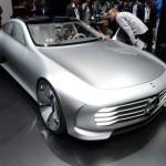 Mercedes-Benz Concept IAA-2