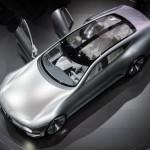 Mercedes-Benz Concept IAA-3