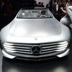 Mercedes-Benz Concept IAA-4