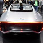 Mercedes-Benz Concept IAA-5