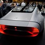 Mercedes-Benz Concept IAA-6