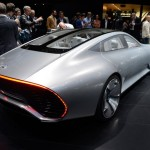 Mercedes-Benz Concept IAA-7