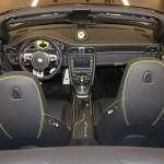 Porsche 997 Turbo TechArt-2