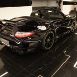 Porsche 997 Turbo TechArt-7