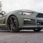 Ford Mustang Roush-5