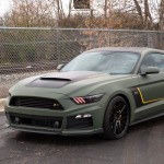 Ford Mustang Roush-6