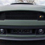 Ford Mustang Roush-7