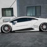 Lamborghini Huracan Liberty Walk-2