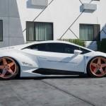 Lamborghini Huracan Liberty Walk-3