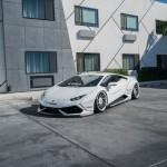 Lamborghini Huracan Liberty Walk-4
