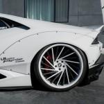 Lamborghini Huracan Liberty Walk-5
