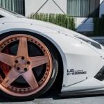 Lamborghini Huracan Liberty Walk-6