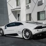 Lamborghini Huracan Liberty Walk-7