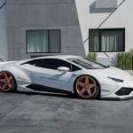 Lamborghini Huracan Liberty Walk-8
