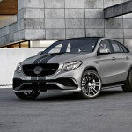 Mercedes-AMG GLE 63 Coupe Wheelsandmore-