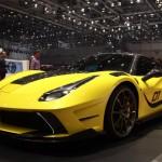 Ferrari 4XX Siracusa Mansory-