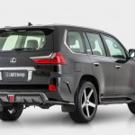 Lexus LX LARTE Design-2